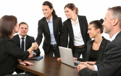 Entreprendre aux USA (2e partie) : l'importance du réseautage aux États-Unis et le mentorat