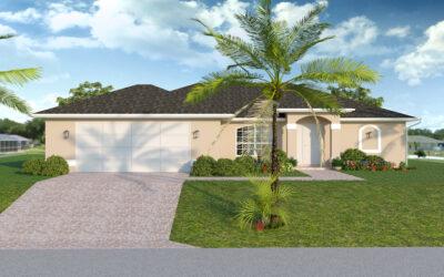 Sunnybrook Villa – Port Charlotte