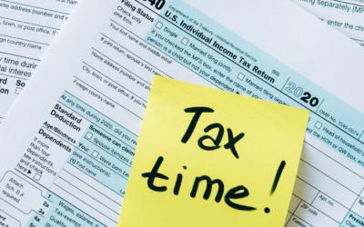 Comment fonctionne le taux d'imposition aux Etats-Unis ?