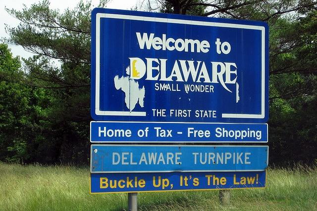 Le Delaware : Là où il y a plus d'entreprises enregistrées que d'habitants