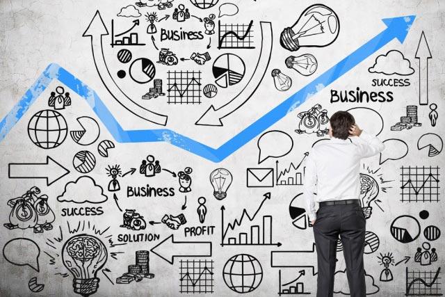 Réalisation d'un business plan pour votre franchise 1