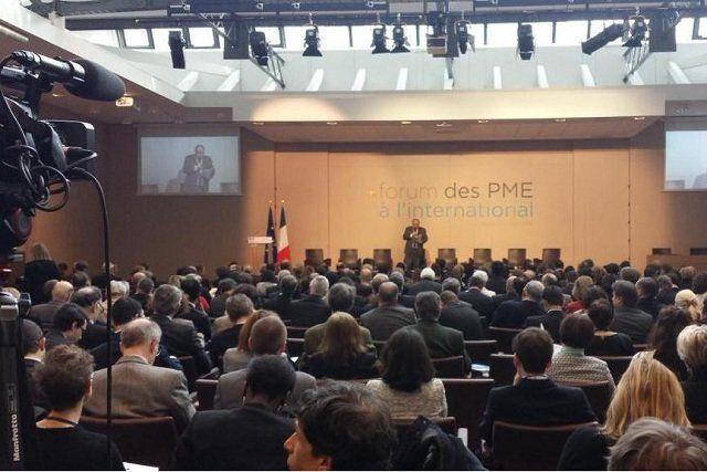 Que fait la France pour aider la création d'entreprise à l'étranger ? 2