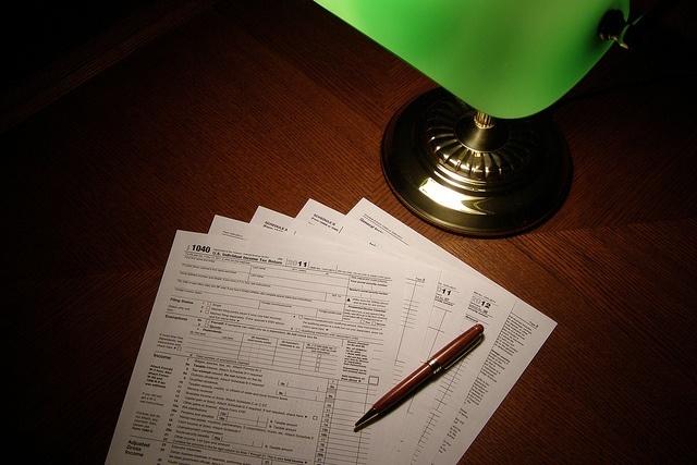 Le guide des d ductions fiscales aux usa pour petites for Creer petite entreprise