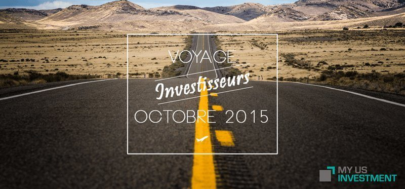 My US Investment Bus Tour