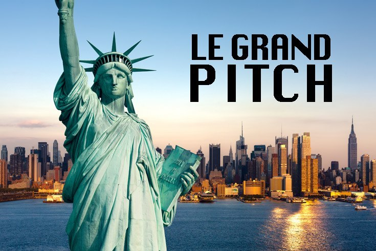 Pitch new york