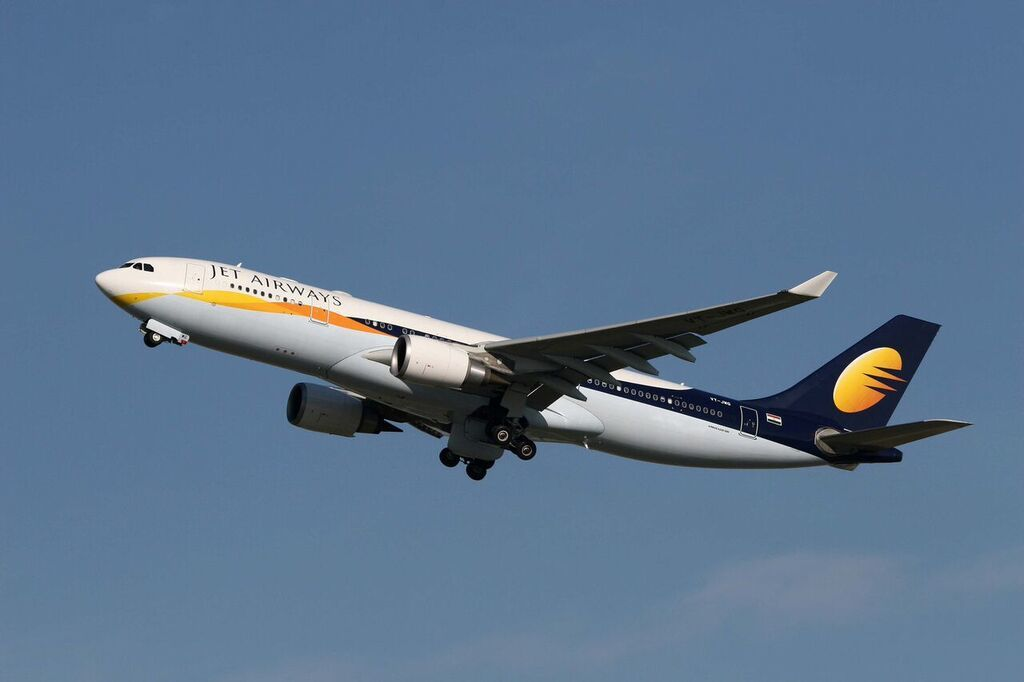 Jet Airways New York
