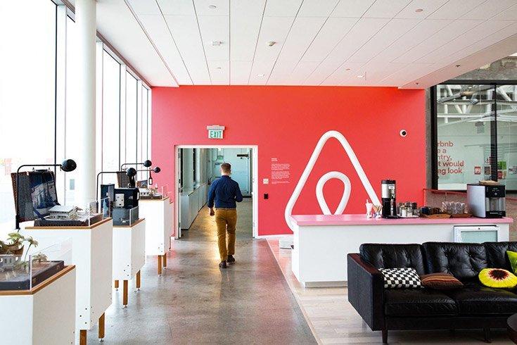 Locaux Airbnb San-Francisco