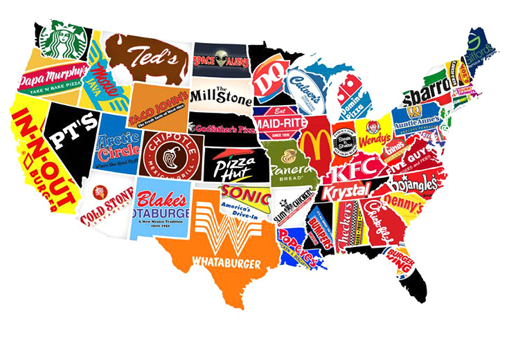 All American Foods Rhode Island