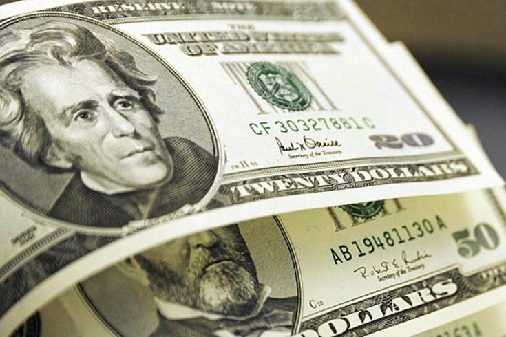 dollars américain
