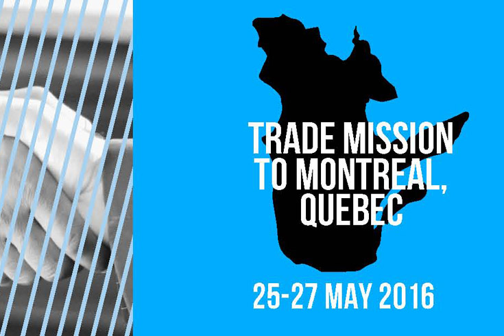 Trade Mission to montreal quebec