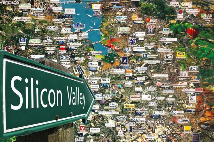 5 conseils pour se cr er un r seau dans la silicon valley for Creer une entreprise de service