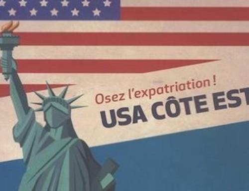 Osez l'expatriation : 2 livres à incontournables