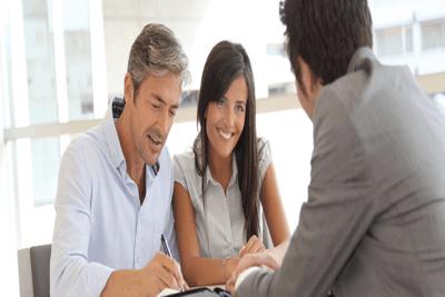 usa Vérifiez les éléments du contrat immobilier avant signature