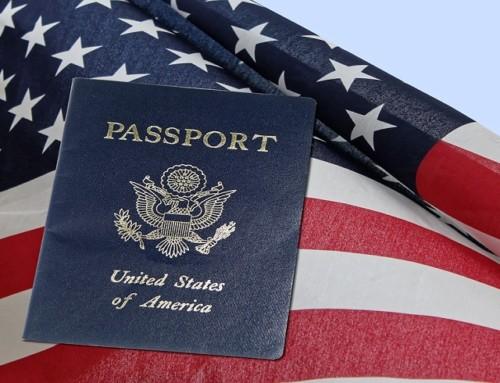 Les principaux Visas pour les USA.