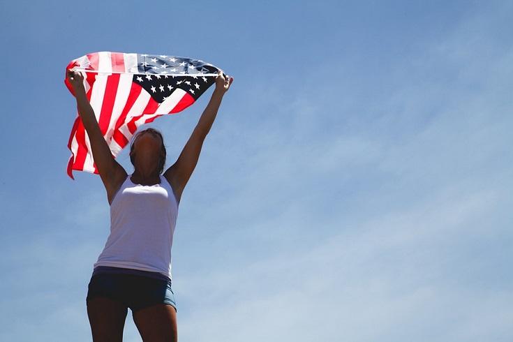 moral américains plus haut usa