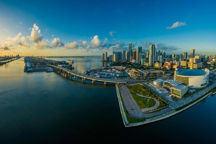 Miami sort de la récession, grâce aux entrepreneurs